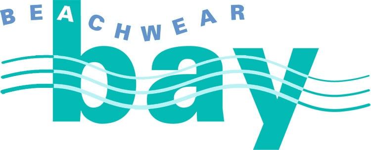 Dorothy Perkins Promotion Design Beachwear Bay logo design in colour