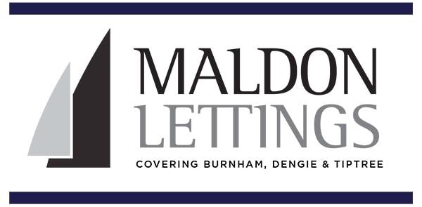 Old Maldon Lettings Logo Design