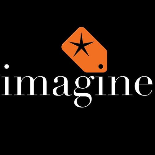 Retail Reimagined branding design 3D logo treatment Thumbnail