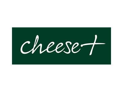 Cheese Plus Logo