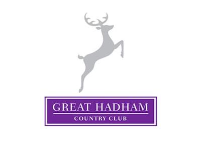 Great Hadham Country Club Logo