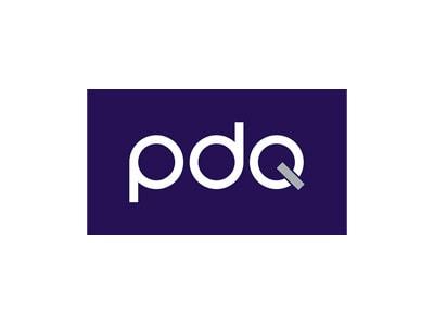 PDQ Logo