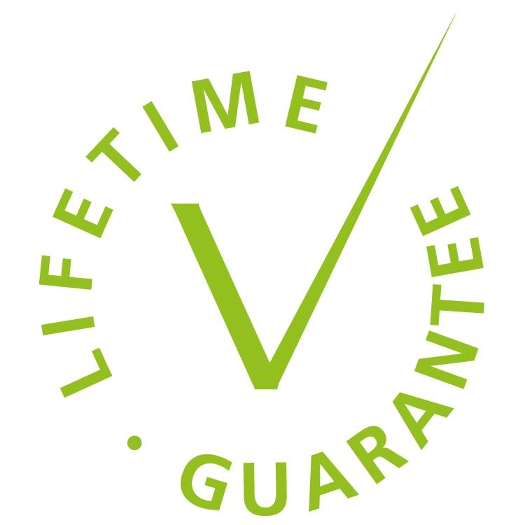 Lifetime Guarantee Trovex Innovations Tick